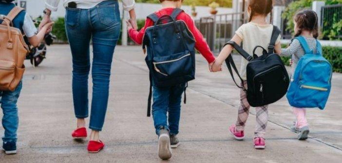 Δημόσιο: Τέλος στις άδειες ειδικού σκοπού με το άνοιγμα των σχολείων