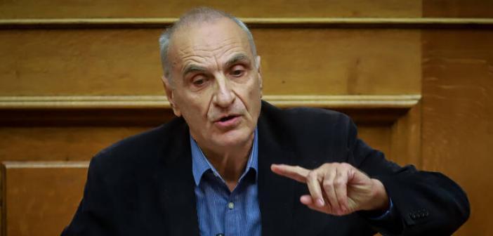 Γιώργος Βαρεμένος: Ούτε κάν καπιταλισμός, κ. Θεοδωρικάκο!