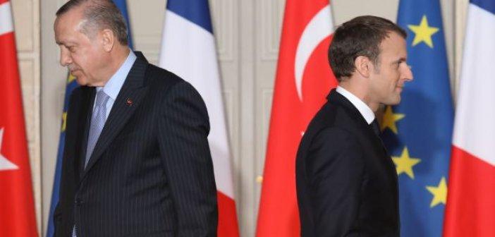 Η Τουρκία ζητά τα ρέστα από τη Γαλλία για τη Λιβύη – Ρωσική παρέμβαση για αποκλιμάκωση