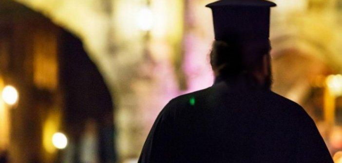 Αγρίνιο: Εκδικάστηκε η υπόθεση με τον γυμνό πρώην ιερέα – Τι απεφάνθη η Δικαιοσύνη