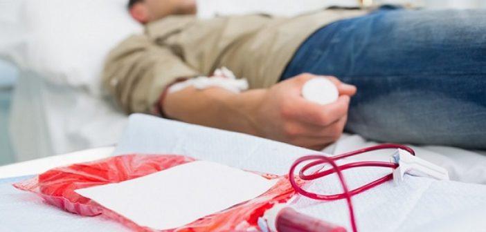 Εθελοντική Αιμοδοσία στο Αγροτικό Ιατρείο Αρχοντοχωρίου