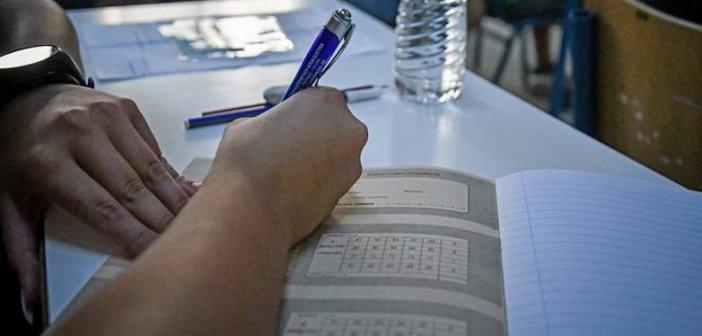 Πανελλήνιες 2020 – ΕΠΑΛ: Συνεχίζονται σήμερα οι εξετάσεις των μαθημάτων ειδικότητας
