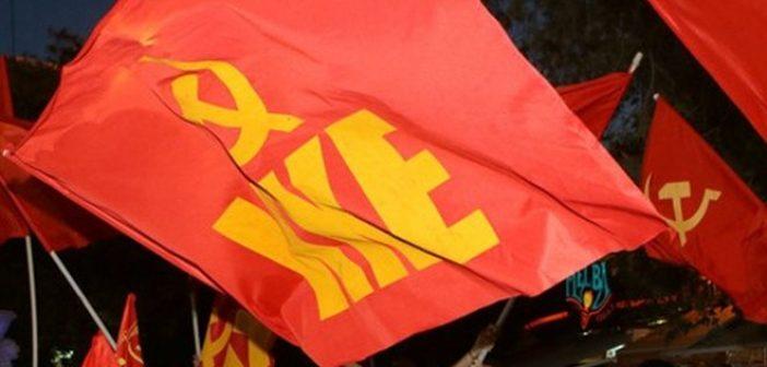Ναύπακτος:Πολιτική συγκέντρωση του ΚΚΕ απόψε στην πλατεία λιμανιού