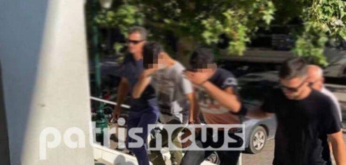 Πύργος: Προφυλακιστέα δύο αδέρφια για την απόπειρα αρπαγής 14χρονου μαθητή