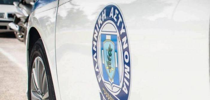 Αγρίνιο: Αστυνομικός υπέστη αλλεργικό σοκ από τσίμπημα σφήκας – Τον έσωσαν συνάδελφοί του