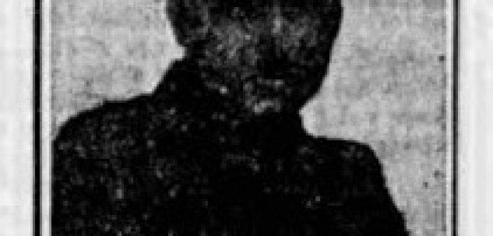 """1931: Το φονικό που σφράγισε ένα ειδύλλιο με """"άρωμα"""" Αγρινίου (ΔΕΙΤΕ ΦΩΤΟ)"""