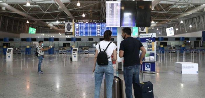 Έτοιμα τα περιφερειακά αεροδρόμια να δεχθούν τουρίστες – Όλα τα μέτρα για τον κορονοϊό