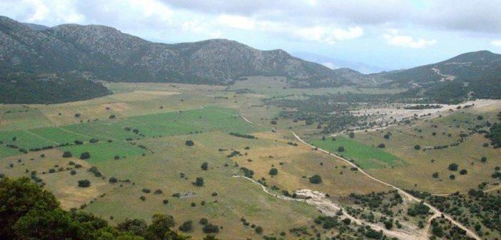 Το οροπέδιο του Βάτου στα Ακαρνανικά Όρη (ΔΕΙΤΕ ΦΩΤΟ)