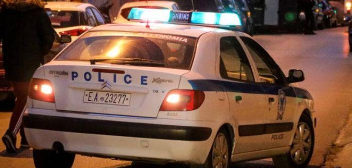Συγχαρητήρια της Ένωσης Αστυνομικών Υπαλλήλων Ακαρνανίας για τη σύλληψη του σεσημασμένου αλλοδαπού ληστή