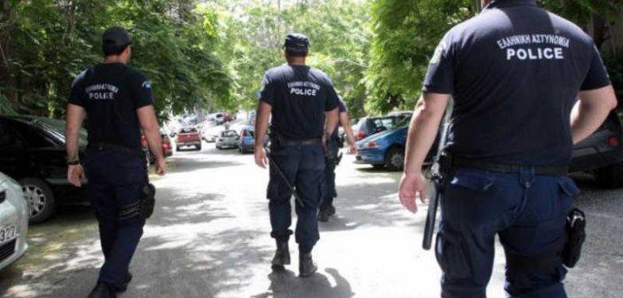 Πάτρα: Κάθειρξη 11 ετών για 22χρονο που πυροβόλησε αστυνομικούς με κλεμμένη καραμπίνα