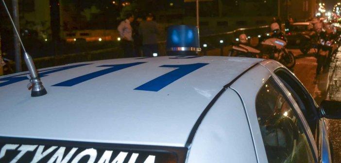 Αταλάντη: Μαχαίρωσαν περιπτερά στο λαιμό και την πλάτη στην κεντρική πλατεία