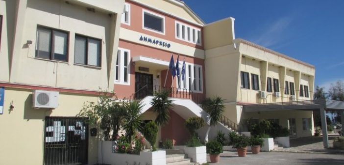 Δήμος Μεσολογγίου: Έναρξη υποβολής αιτήσεων για την Κοινωφελή Απασχόληση από αύριο 29 Ιουνίου