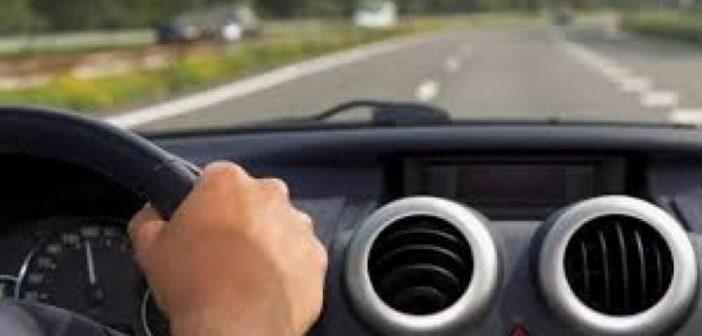 Αμφιλοχία: Οδηγούσε χωρίς δίπλωμα και συνελήφθη