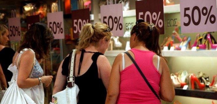 Θερινές εκπτώσεις: Πότε αρχίζουν και ποια Κυριακή θα είναι ανοιχτά τα καταστήματα