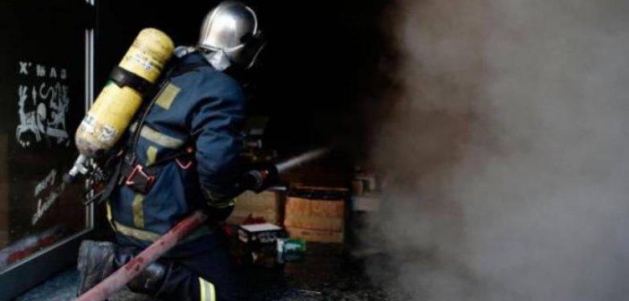 Δυτική Ελλάδα: Φωτιά σε σπίτι στην Ηλεία – Βρέθηκε απανθρακωμένο πτώμα (VIDEO + ΦΩΤΟ)