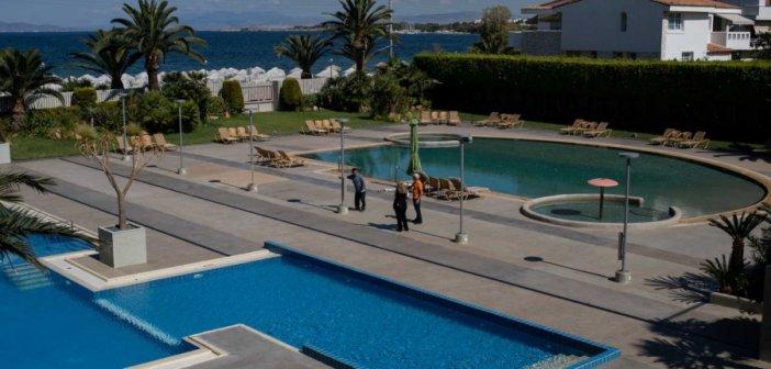 Κορονοϊός: ΚΥΑ προβλέπει δωμάτια απομόνωσης τουριστών σε ξενοδοχεία
