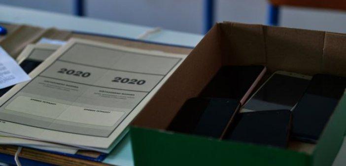 Πανελλαδικές 2020 : Αυτά είναι τα θέματα στα μαθήματα ειδικότητας των υποψηφίων ΕΠΑΛ
