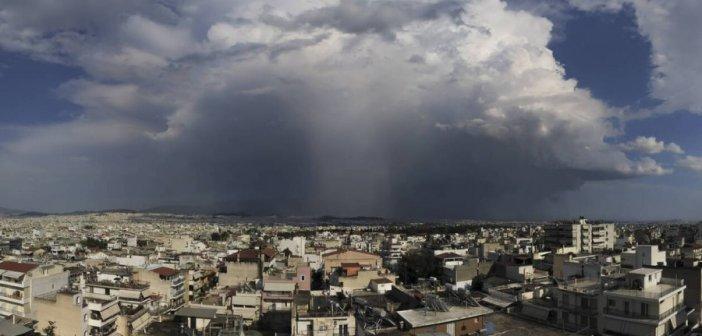 Καιρός: Επιμένει η κακοκαιρία και σήμερα – Πού θα βρέξει