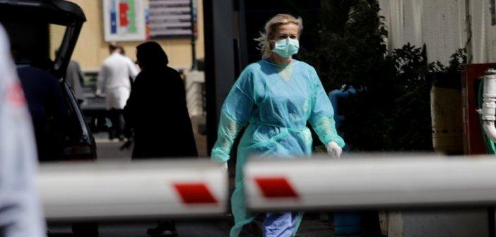 Κορονοϊός: Στους 192 οι νεκροί – Κατέληξε 79χρονος στο «Αττικόν»