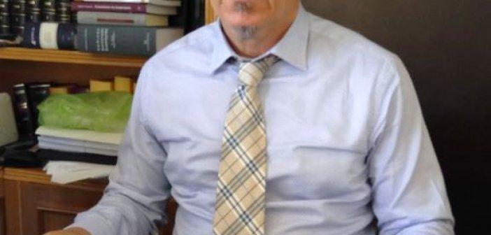 Ο επικήδειος του δικηγόρου Γιώργου Κωστακόπουλου, για τον Βασίλη Αντωνόπουλο