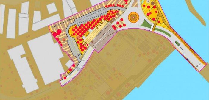 """Με 2.670.724 ,00 ευρώ χρηματοδείται ο Δήμος Λευκάδας για την """"Διαμόρφωση εισόδου παραλίας πόλης Λευκάδας """""""