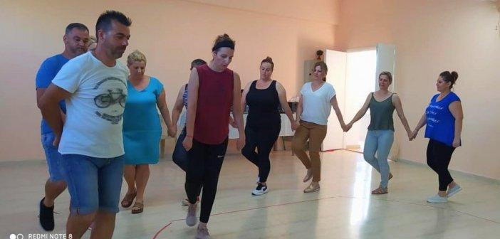 Καλύβια: Ολοκληρώθηκε η χρονιά για τα τμήματα παραδοσιακών χορών (ΔΕΙΤΕ ΦΩΤΟ)