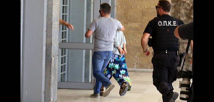 Απαγωγή Μαρκέλλας: Απαντήσεις στον υπολογιστή και τα κινητά της 33χρονης ψάχνουν οι Αρχές (VIDEO)