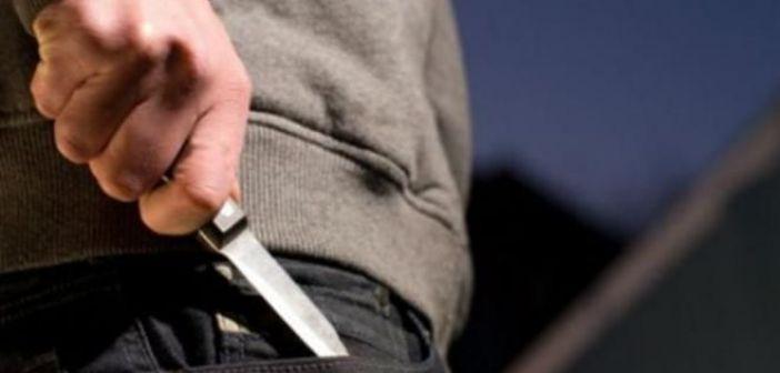 """Ξηρόμερο: """"Βγήκαν τα μαχαίρια"""" σε ενδοοικογενειακά επεισόδια"""