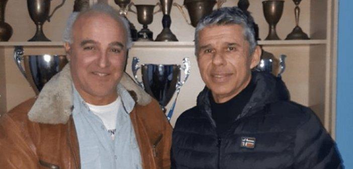 Τηλυκράτης: Θετική η πρώτη συνάντηση με Νταλακούρα