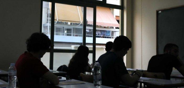 Πανελλήνιες 2020: Μαθήματα ειδικότητας από αύριο για τα ΕΠΑΛ
