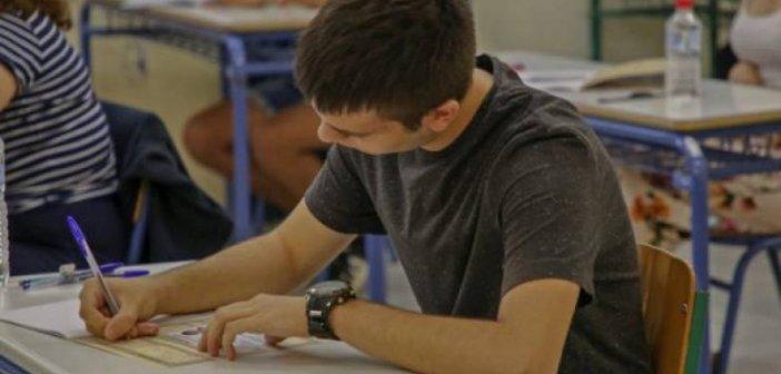 Πανελλαδικές: Η επιτροπή εξετάσεων έκανε …πατάτα και έδωσε λάθος απάντηση σε θέμα – Το εντόπισε πατρινός φυσικός