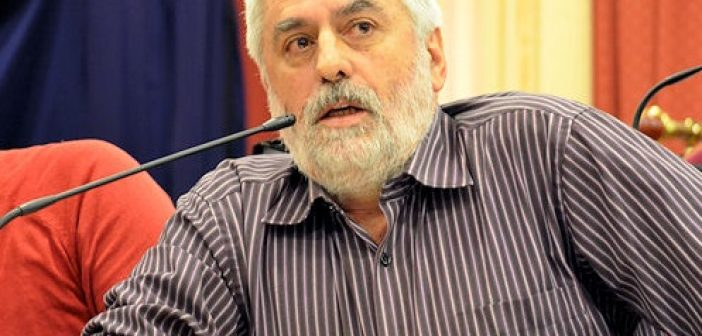 """Μεσολόγγι – Π.Παπαδόπουλος: Ποιος πρέπει να ζητήσει δημόσια συγνώμη; Αυτός που """"διαβάζει"""" ελληνικά ή αυτός που πρέπει να αποκρυπτογραφεί τις αποφάσεις του;"""