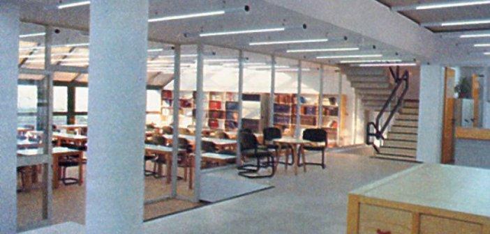 Επαναλειτουργεί η Δημοτική Βιβλιοθήκη Αγρινίου