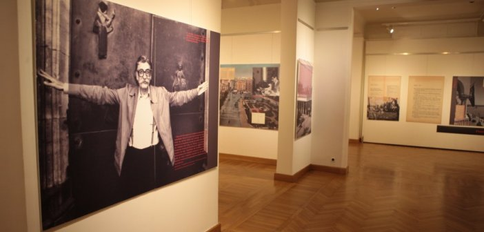 Αγρίνιο: Επαναλειτουργεί από 1η Ιουλίου η Δημοτική Πινακοθήκη