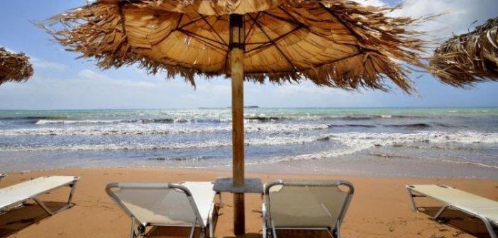 Οι κατάλληλες ακτές για κολύμβηση στην Αιτωλοακαρνανία