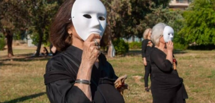 «Λευκή Πολιτεία» από το Τμήμα Παραδοσιακής Μουσικής του Δήμου Αγρινίου (video)