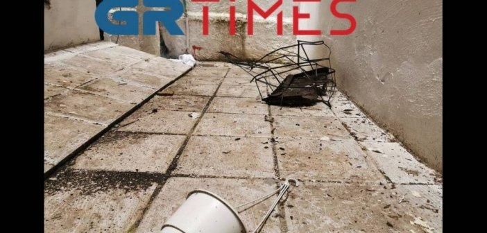Θεσσαλονίκη: Το προφίλ της 36χρονης που βρέθηκε καμένη σε πρασιά πολυκατοικίας