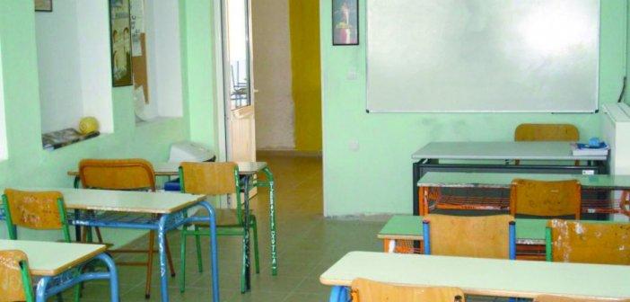 Αιτωλοακαρνανία: Μειώνεται συνεχώς ο μαθητικός πληθυσμός