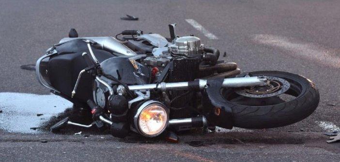 Τραγωδία στις Συκιές Άρτας: Νεκρός 23χρονος μοτοσικλετιστής σε τροχαίο