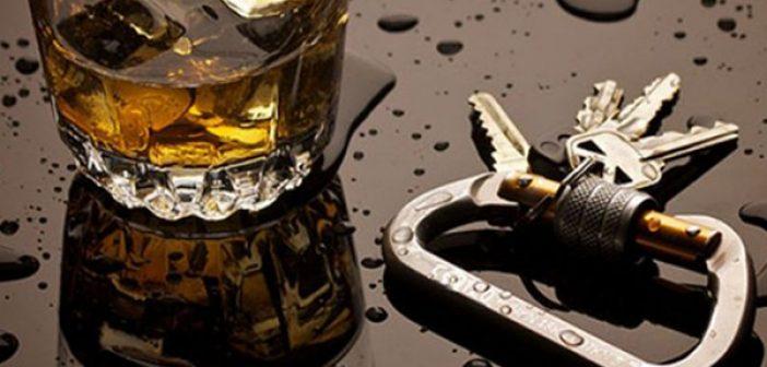 Μεσολόγγι: Ενεπλάκη μεθυσμένος σε τροχαίο και συνελήφθη