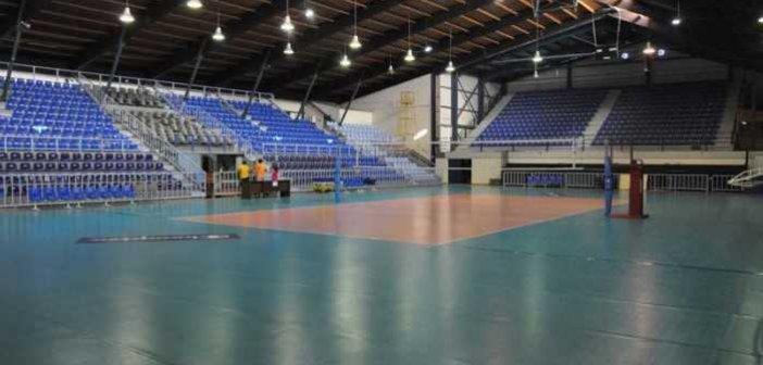 Προχωρούν οι διαδικασίες για το Κλειστό Γήπεδο Μπάσκετ Μεσολογγίου