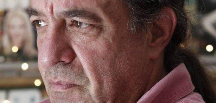 Πέθανε ο βραβευμένος σκηνοθέτης και ποιητής Λευτέρης Ξανθόπουλος