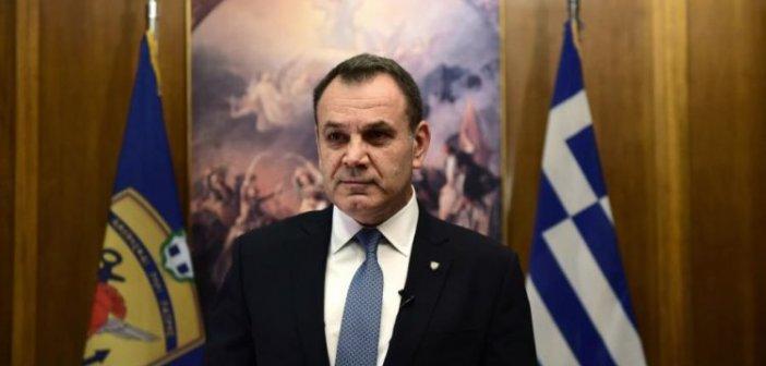 Παναγιωτόπουλος: Δεν θα ανεχτούμε κανένα τουρκικό ερευνητικό στα χωρικά μας ύδατα