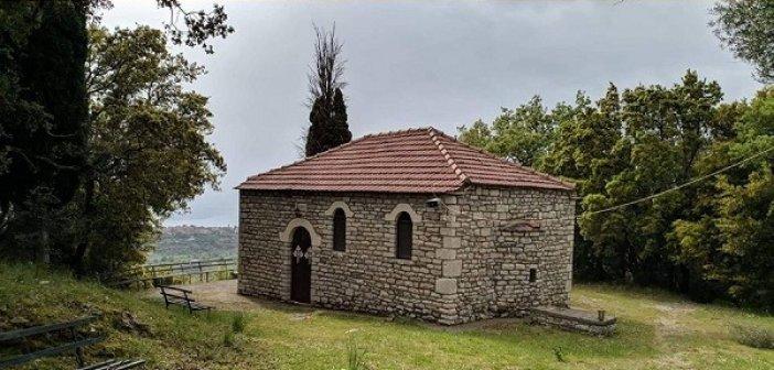 Ο Σύλλογος Πετροχωριτών Τριχωνίδας διοργανώνει ιστορικό περίπατο