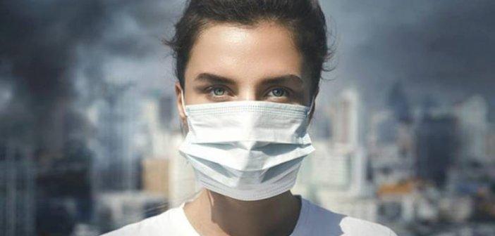Δύο πρόστιμα για μη χρήση μάσκας στο Αγρίνιο