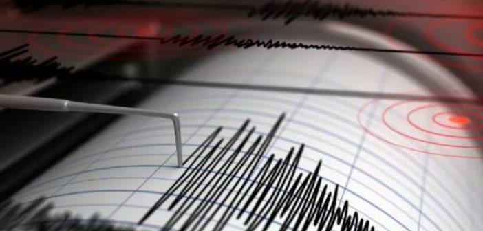 Σεισμός «ταρακούνησε» την Αμφιλοχία
