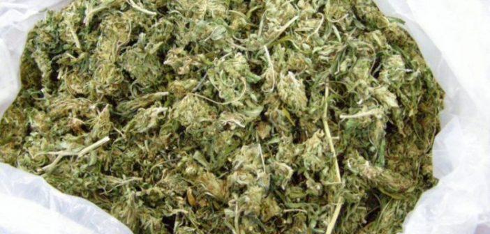 Αγρίνιο: Δύο συλλήψεις για ναρκωτικά