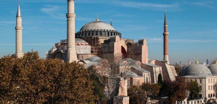 Αγία Σοφία: Σήμερα η απόφαση του τουρκικού δικαστηρίου