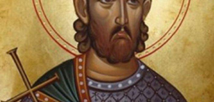 Ποιος ήταν ο Άγιος Υάκινθος που εορτάζει σήμερα