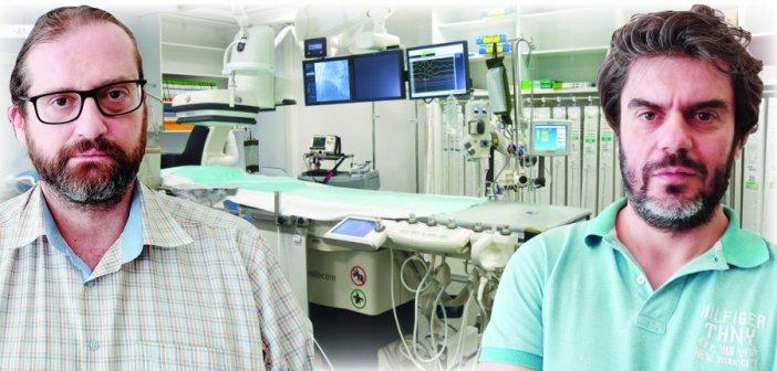 Νοσοκομείο Αγρινίου: Θα σωθούν ζωές με το Αιμοδυναμικό Εργαστήριο